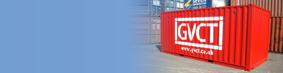 Buy a container