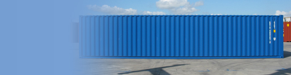 Useful information when renting a container