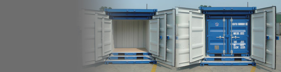 Storage Containers for DOMESTIC Use