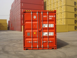 20ft HC new storage containers for rental and sales