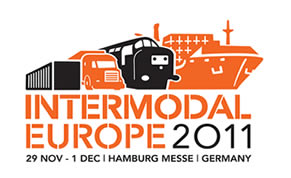 GVCT  will be at Intermodal 2011