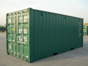 storage container sales uk